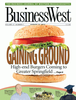 Gaining Ground | BusinessWest