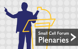 Small Cell Forum Plenaries