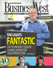 The Lights Fantastic | BusinessWest