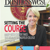 Setting a Course | BusinessWest