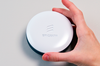 Ericsson's new small cell, the Radio Dot, brings the mobile network indoors