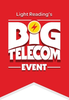 Light Reading's The Big Telecom Event Attracts an Unprecedented Level of Support From Industry Standards Development ...